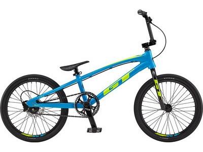 GT :: Mountain Bikes :: BMX - Freestyle :: CycleStreet