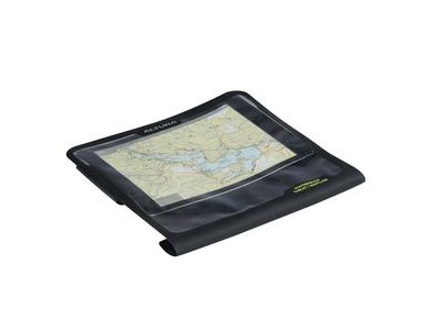 Altura Waterproof Tablet/map Case: Black