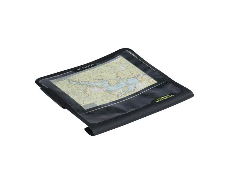 Altura Waterproof Tablet/map Case: Black click to zoom image