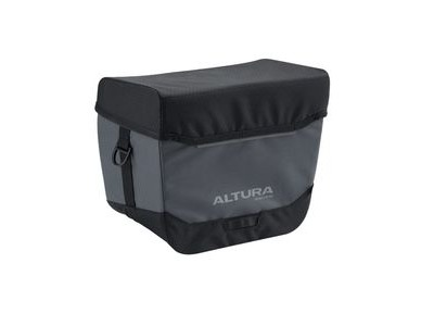 Altura Dryline 2 Barbag: Grey/black 7 Litre