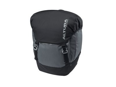 Altura Dryline 2 56l Panniers (pair): Grey/black 56 Litre