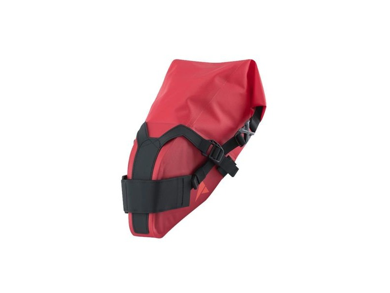 Altura Vortex 2 Waterproof Compact Seatpack 2019 Red click to zoom image