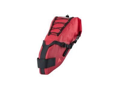 Altura Vortex 2 Waterproof Seatpack 2019 Red