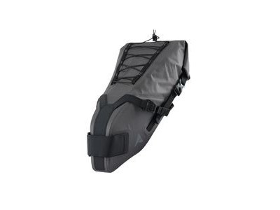Altura Vortex 2 Waterproof Seatpack 2019 Black