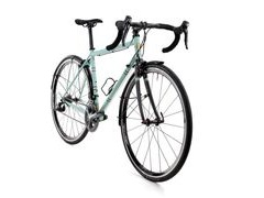 The Light Blue Wolfson Ultegra  click to zoom image