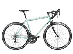 The Light Blue Wolfson Ultegra 53cm Cambridge Blue  click to zoom image