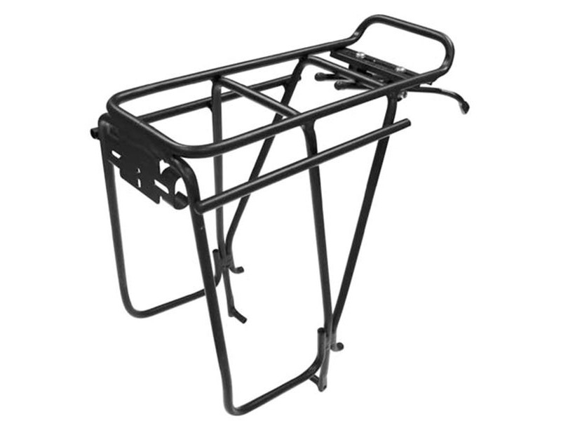 Tortec Transalp Rear Disc Rack click to zoom image
