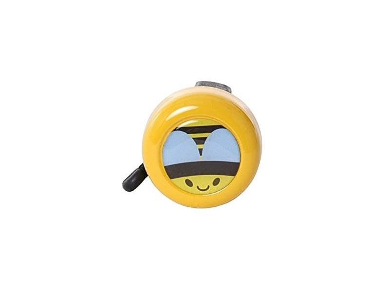 Con-Tec Bell Junior Bee Yellow click to zoom image