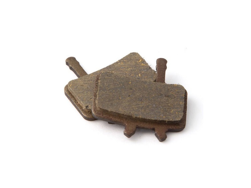 Clarks Organic Disc Brake Pads For Avid BB7/All Juicy Spring Inc. click to zoom image