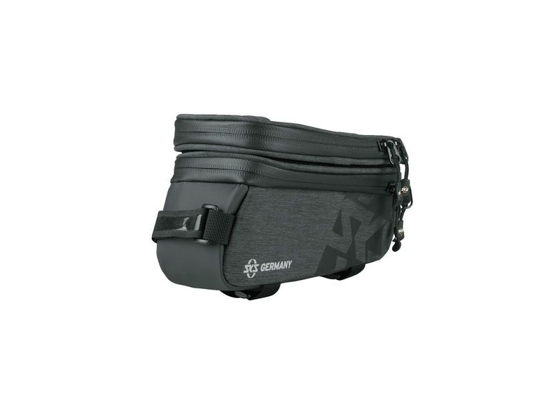 SKS Traveller Smart Toptube Pack With Phone Pocket 1350ml click to zoom image