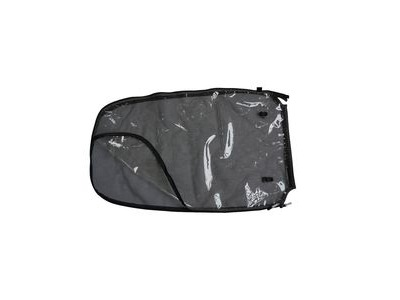 Hamax Outback Front Window (Cover & Mesh)