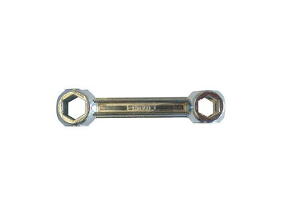 Cyclo Tools Dumbell Spanner (Metric)