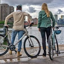 Leisure & Urban Bikes